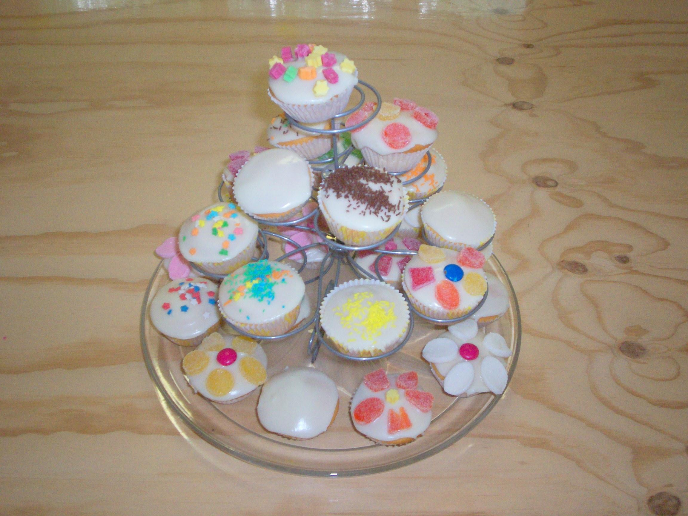 GFS Girls Cook! (+ eat)