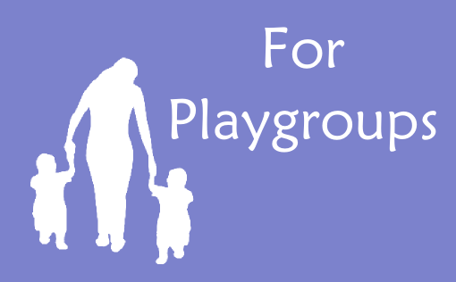 For Playgroups